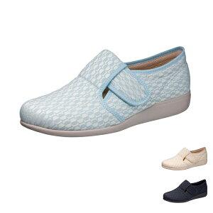 介護シューズ おしゃれ 靴 リハビリ 介護 レディース 快歩主義 L157 アサヒシューズ (介護靴 女性用 婦人用 屋外用)介護用品 父の日 母の日 敬老の日 プレゼント