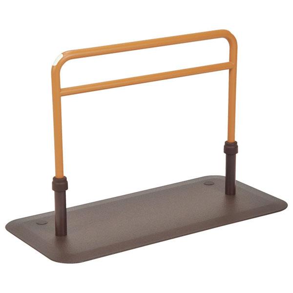 (代引き不可) ルーツ ロングタイプ MNTPLGBR モルテン (立ち上がり手すり 立ち上がり補助手すり おきあがり 室内 転倒防止) 介護用品