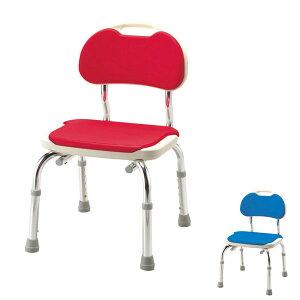 【お買い物マラソン ポイント2倍】アロン化成 安寿 シャワーベンチ CPE-N 背もたれ付き 536-300 536-302 (介護用 風呂椅子 介護 浴室 椅子) 介護用品