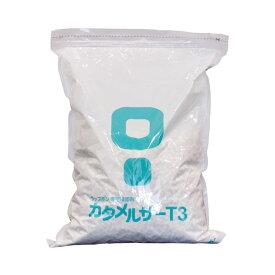 ラップポン用カタメルサーT3 C0C0T3P1J (約60回分) 日本セイフティー (凝固剤) 介護用品
