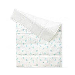 なのらぼ 良湿空間 ふとん・ベッド用 400×600mm 宇部興産建材 (除湿 消臭 シート) 介護用品