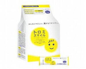 トロミスマイル スティック 3g×50包 ヘルシーフード (とろみ剤 介護食 食品) 介護用品