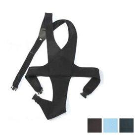 車椅子ベルト 4010 M L 特殊衣料 (車いす用品 メッシュ 座位保持 ポケット) 介護用品