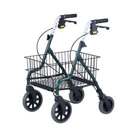 イーストアイ セーフティーアーム ロレータキャリー RSC (介護 歩行補助器歩行器 歩行車 折たたみ) 介護用品