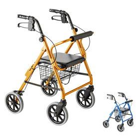 ハッピーNB 117005 竹虎 ヒューマンケア事業部 (歩行車 シルバーカー 折り畳み) 介護用品