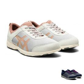 ライフウォーカー ボシサポート2 (W) 1242A017 アシックス (介護靴 靴 ウォーキングシューズ 女性用) 介護用品