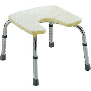 ミキ バスベンチUX型(背なし)(入浴用品 シャワーチェア 入浴用椅子 お風呂用いす)介護用品