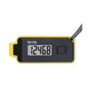 緊急ホイッスル付3Dセンサー搭載歩数計「歩イッスル」FB-738 タニタ (歩数計 緊急 笛) 介護用品