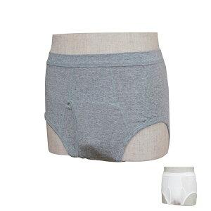ウエル 紳士失禁ブリーフ W660(男性用失禁パンツ 尿漏れパンツ 吸水量40cc)介護用品