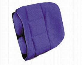 (代引き不可)アイソネックス FC−アジャスト背クッション フルセット(車椅子用クッション 車いす用) 介護用品
