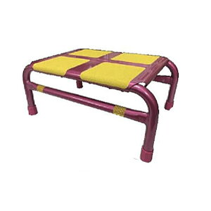 屋外用踏み台 ステップバイステップ 東光機材 (踏み台 ステップ) 介護用品