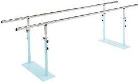 (代引き不可)星光医療器 アルコーEX 平行棒(歩行訓練 施設 病院) 介護用品