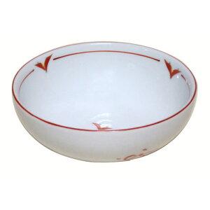 小鉢 赤絵ふたば 小鉢 業務用 食器 朝食の生卵用収納に場所を取らない