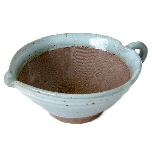 すり鉢 均窯 すりごま用 (大)【美濃焼】小鉢としても