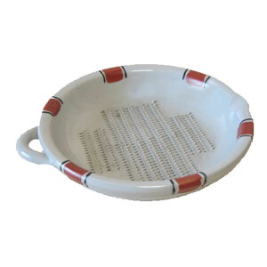おろし皿 太トクサ 特 調理器具 国産 業務用 食器