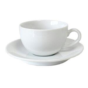 ベーシックカプチーノ碗皿