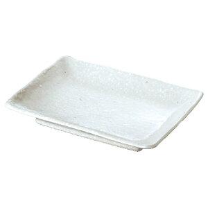 焼き物皿 粉引 和皿 小 14.0cm日本製 業務用 食器