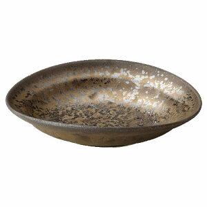 金麗 盛り鉢 菓子鉢 24.6cm日本製 業務用 食器