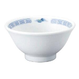 スープ碗 祥鳳 中華 碗(11.9cm)国産 食洗機対応 レンジ対応 中華食器 業務用 ラーメン 中華飯 反丼 スープ ライス ご飯茶わん