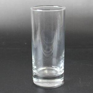 クリア ガラス ロングドリンクグラス 小 クリフ270cc 透明 コップ ビール ソフトドリンク ジュース 業務用