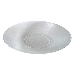 ボール イマージュ 鉢 ボール ガラス 40.0cm 業務用 食器涼しげな浅ボール鉢
