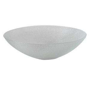 鉢 シエロ そうめん鉢 ガラス 20.0cm 業務用 食器涼しげなボール鉢