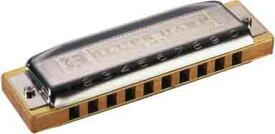 HOHNER(ホーナー)Blues Harp XMS 532/20XMS 【532/20 ブルースハープ】【キーをお選びください】