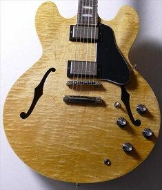 Gibson 【良杢個体】ES-335 Figured Antique Natural s/n 217500047【3.65kg】