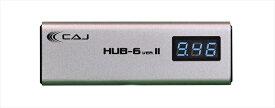 Custom Audio Japan(CAJ) HUB6 ver.II