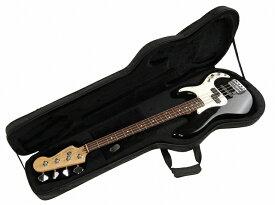 SKB Universal Shaped Electric Bass Soft Case 【1SKB-SCFB4】【ベースギター用】【ソフト・セミハードケース】【JB/PB向け】【WEB限定】【送料無料】