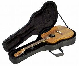 SKB Acoustic Dreadnought Guitar Soft Case 【1SKB-SC18】【アコースティックギター用】【ソフト・セミハードケース】【ドレッドノート用】【WEB限定】【送料無料】【次回入荷2020年2月頃】