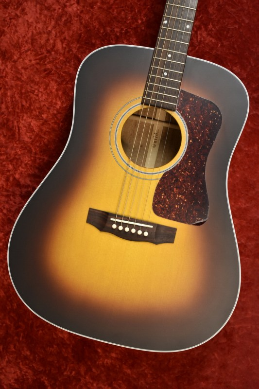 GUILD D-40 ATB ♯C171168【Made in USA】【ギルド】