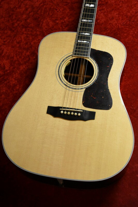 GUILD D-55E【Made in USA】
