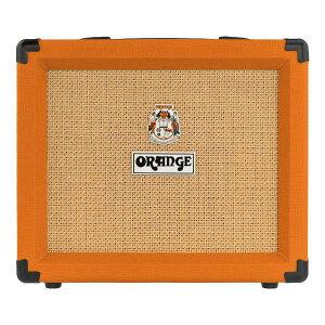 Orange オレンジ Crush Series Crush 20RT【クラッシュ】【20W】【リバーブ/チューナー付】【ソリッドステート】【ギター用】【ミニコンボアンプ】【送料無料】