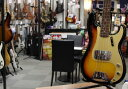 Fender USA Custom Shop Japan Exclusive Spec Piece 1959 Precision Bass NOS 〜Faded...