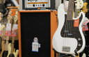 Fender Japan MADE IN JAPAN TRADITIONAL 60S PRECISION BASS Rosewood Fingerboard, Arctic White【フェンダー】【メ…