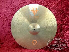"""T-Cymbals Zen Ride 21""""2,240g 【送料無料】【お茶の水ドラムコネクション】"""