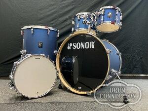"Sonor SN-AQ1SG DBS ""AQ1 Series. 『STAGE』〜Birch Shells〜【送料無料】【お茶の水ドラムコネクション】"