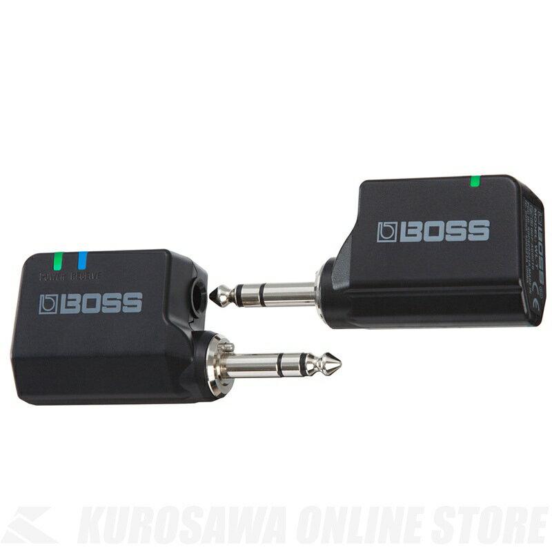 BOSSWL-20 (Guitar Wireless System)初回入荷分完売【次回入荷分ご予約受付中】【ワイヤレス】【送料無料】