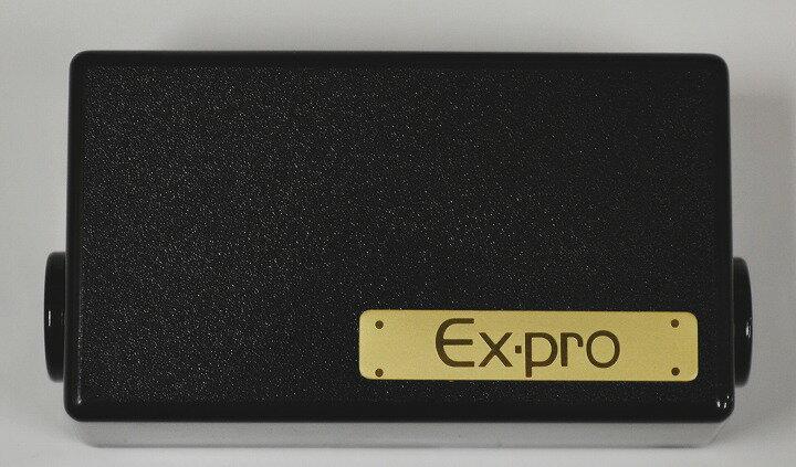 Ex-proNF-1【パワーサプライ】【電源】【DCノイズフィルター(アイソレーター)】【送料無料】