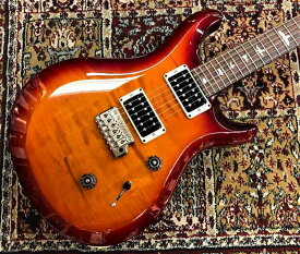 Paul Reed SmithPRS 【鳴り抜群!!】S2 Custom 24 〜Dark Cherry Sunburst〜 #S2035584【3.58kg】【ポールリードスミス】