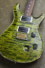 Paul Reed Smith 2016 Limited Custom 24 10 Top Quilt 〜Jade Black Back〜 #226755 【3.41kg】【ポールリードスミス】【PRS】