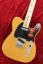 Fender American Professional Telecaster 〜Butterscotch Blonde / Maple Fingerboard〜 #US17104082 【3.49kg】【フェンダー】【アメリカン・プロフェッショナル】【テレキャスター】