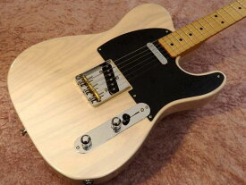 Fender MADE IN JAPAN HYBRID 50S TELECASTER US Blonde【フェンダー】【ジャパン】【日本製】【テレキャスター】【送料無料】