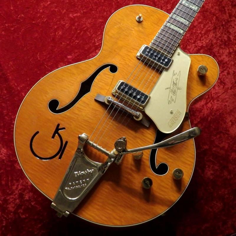 Gretsch グレッチ G6120T-55 VS Vintage Select Edition '55 Chet Atkins【Gretschフェア開催中】【ヴィンテージ・セレクト】【チェット・アトキンス】
