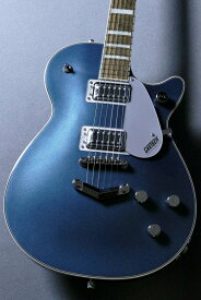 Gretsch G5220 Electromatic® Jet™ BT Single-Cut with V-Stoptail Jade Grey Metallic【グレッチ】【ジェット】