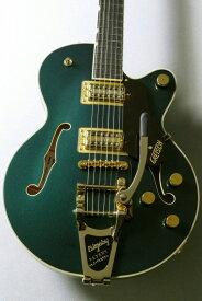 Gretsch G6659TG Players Edition Broadkaster Jr. -Cadillac Green-【担当お勧め!】【グレッチ】