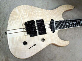 Caparison TAT Special FM 【Natural Matt】【キャパリソン】