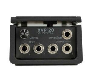 KORGXVP-20【VOL/EXPPEDAL】(ボリューム/エクスプレッション・ペダル)