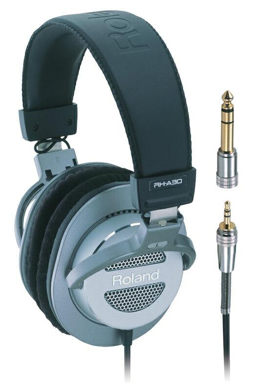RolandRH-A30Monitor Headphones【送料無料】